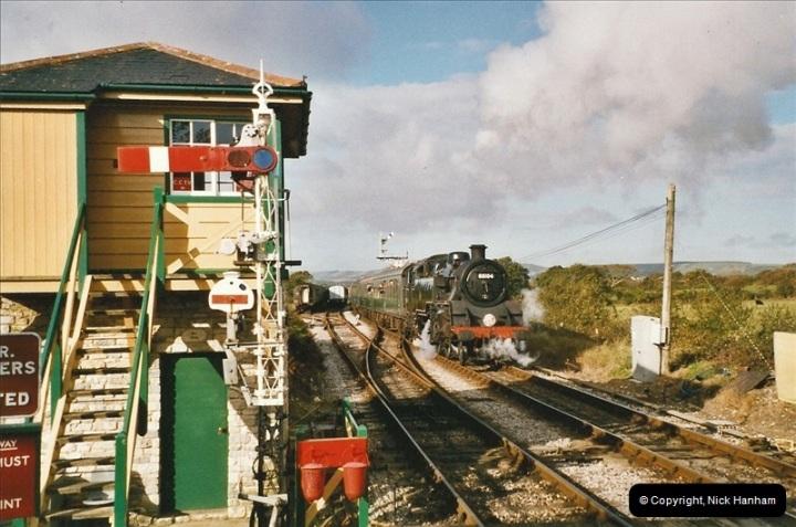 2004-10-25 Driving Thomas on Thomas week.  (6)650