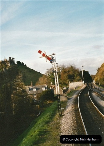 2004-12- 01 to 24 On and about the Swanage Railway.  (9)717