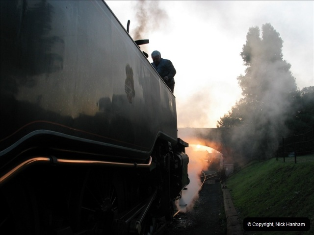 2006-09-10 Steam Gala.  (1)255