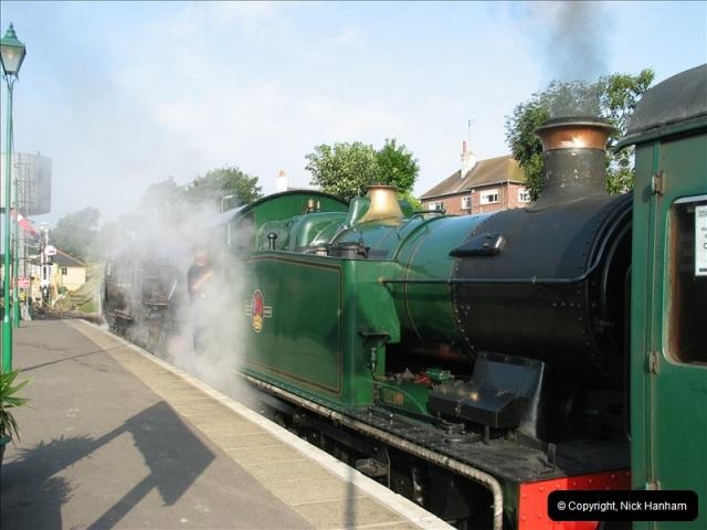 2006-09-10 Steam Gala.  (14)268