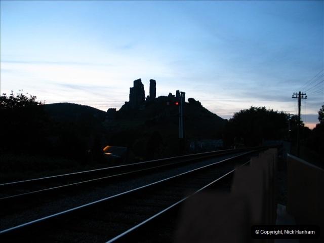2006-09-23 Corfe Castle.  (4)286