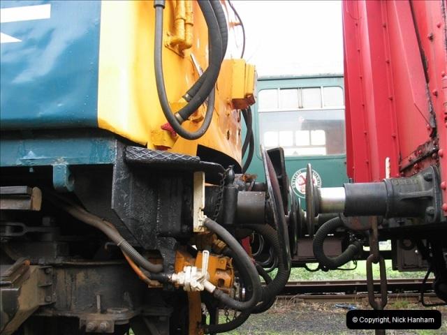 2006-09-26 Class 33 Incident.  (3)292