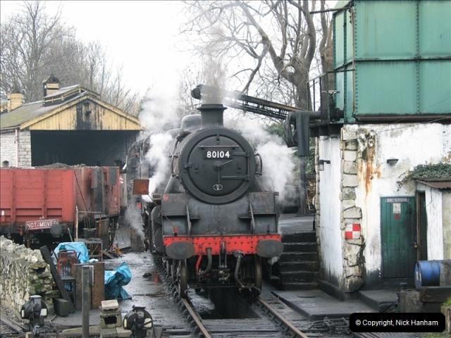 2007-02-17 Swanage Depot (1)336