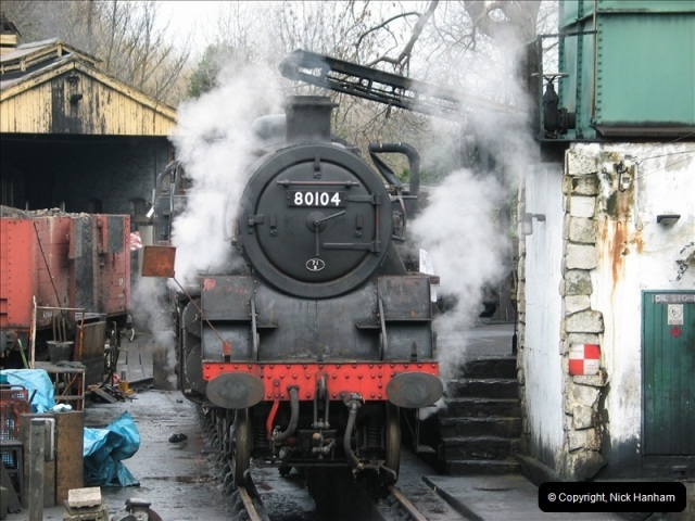 2007-02-17 Swanage Depot (4)339