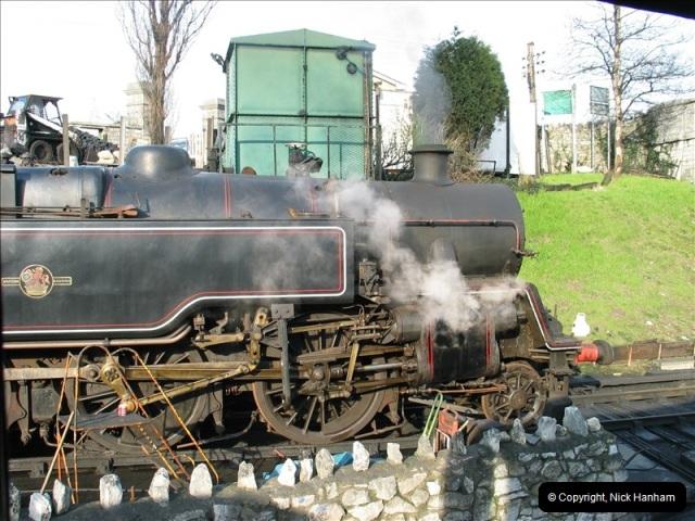 2007-02-17 Swanage Depot (6)341