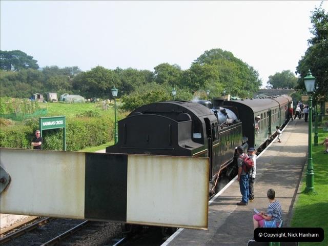 2007-09-09 SR Steam Gala.  (4)480