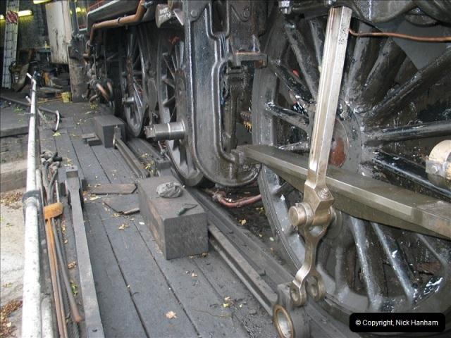 2007-10-25 SR Thomas Week.  (8)491