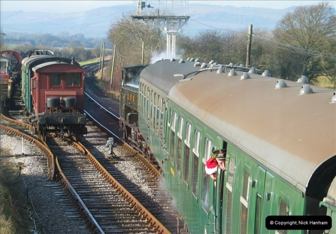 2007-12-23 SR Santa Special.  (10)533