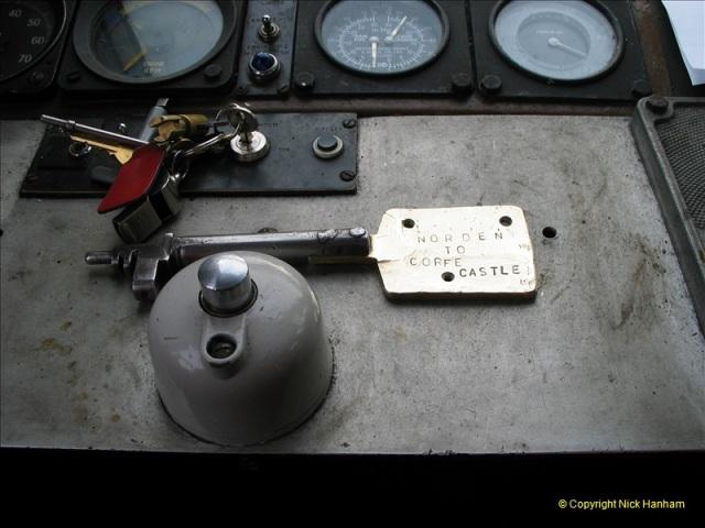 2008-01-05 First ever January DMU service.  (16)0016