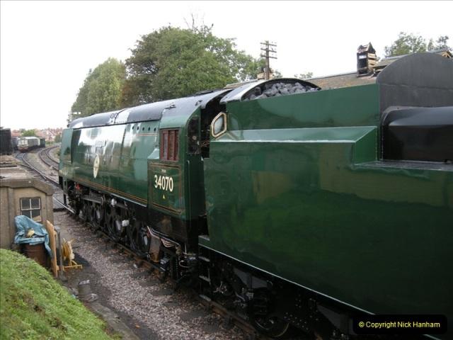 2008-08-09 34070 Manston arrives.  (7)0171