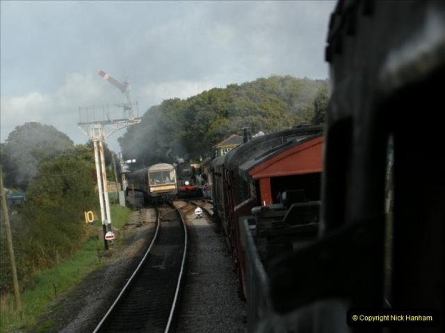 2008-09-13 SR Steam Gala.  (5)0268