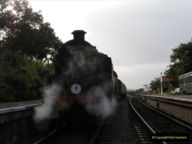 2008-09-13 SR Steam Gala.  (8)0271