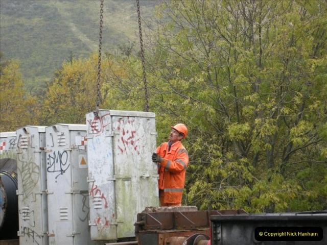 2008-11-05 SR P-Way work (19)0353