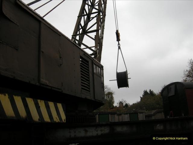 2008-11-05 SR P-Way work (25)0359