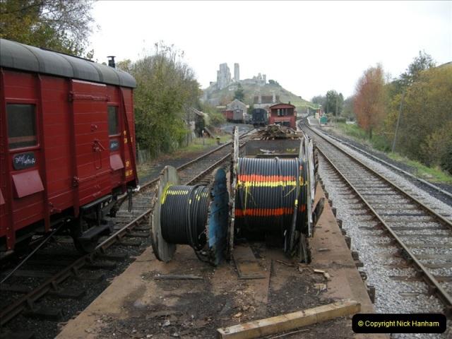 2008-11-05 SR P-Way work (32)0366