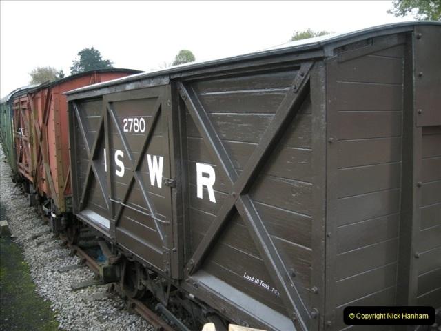 2008-11-05 SR P-Way work (65)0399