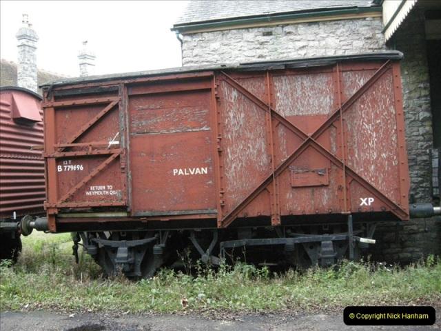 2008-11-05 SR P-Way work (75)0409