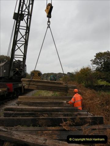 2008-11-05 SR P-Way work (97)0431