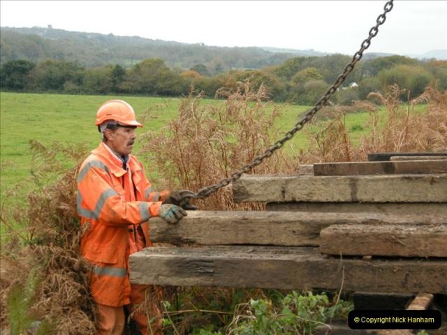 2008-11-05 SR P-Way work (103)0437