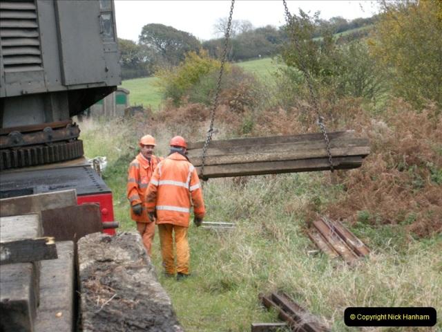2008-11-05 SR P-Way work (121)0455