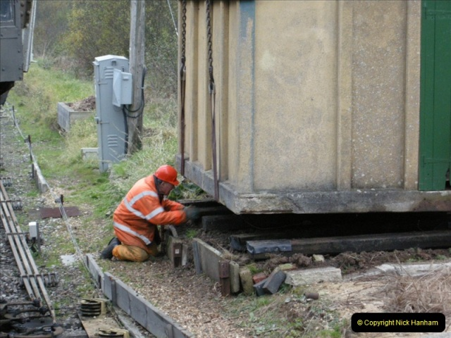 2008-11-05 SR P-Way work (133)0467