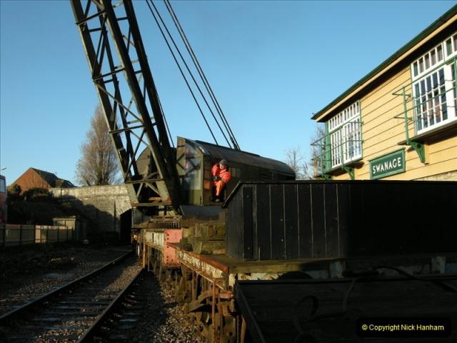 2008-11-12 Mor SR P-Way work.  (2)0474