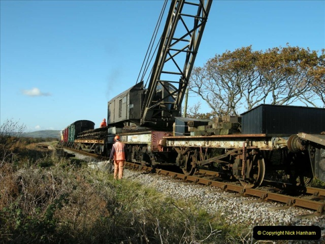 2008-11-12 Mor SR P-Way work.  (30)0502