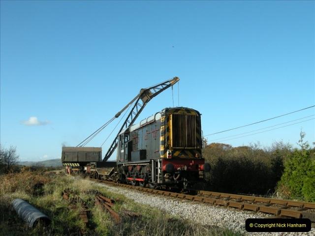 2008-11-12 Mor SR P-Way work.  (31)0503