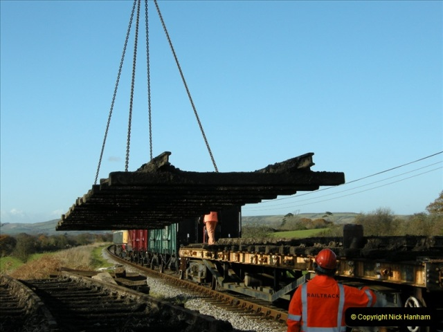 2008-11-12 Mor SR P-Way work.  (42)0514