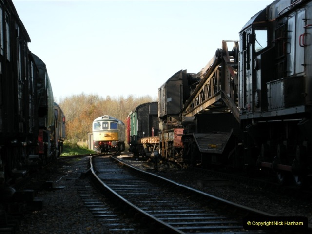 2008-11-12 Mor SR P-Way work.  (67)0539