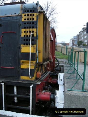 2009-01-07 SR Engineering work driving 08.  (3)0651