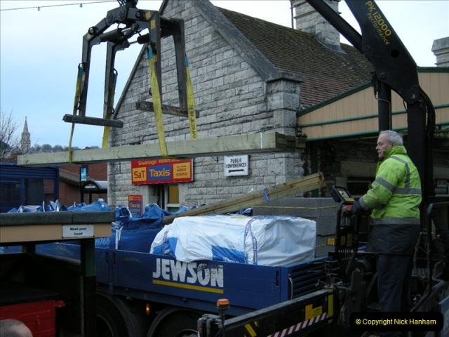 2009-01-07 SR Engineering work driving 08.  (5)0653