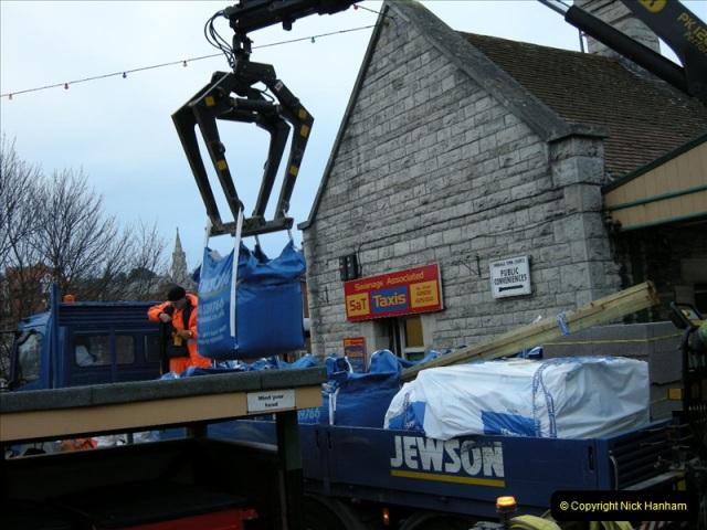 2009-01-07 SR Engineering work driving 08.  (6)0654