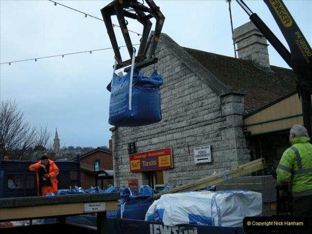 2009-01-07 SR Engineering work driving 08.  (7)0655
