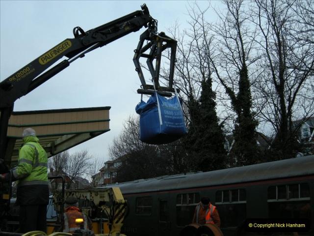 2009-01-07 SR Engineering work driving 08.  (8)0656