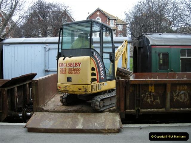 2009-01-07 SR Engineering work driving 08.  (12)0660