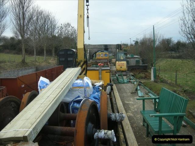 2009-01-07 SR Engineering work driving 08.  (34)0682