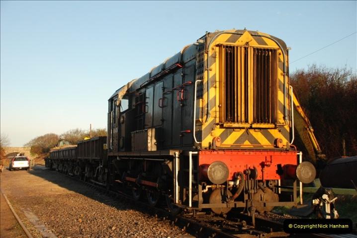 2009-01-14 Sr Engineering work driving 08.  (1)0688