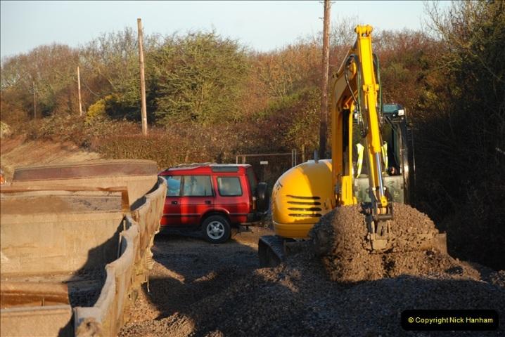 2009-01-14 Sr Engineering work driving 08.  (3)0690