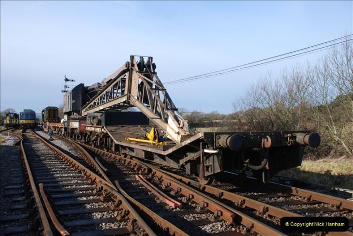 2009-01-14 Sr Engineering work driving 08.  (21)0708