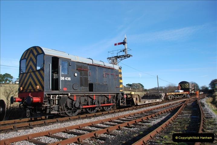 2009-01-14 Sr Engineering work driving 08.  (25)0712