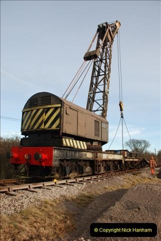 2009-01-14 Sr Engineering work driving 08.  (30)0717