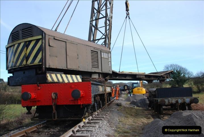2009-01-14 Sr Engineering work driving 08.  (38)0725