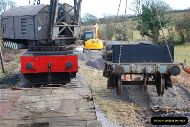 2009-01-14 Sr Engineering work driving 08.  (45)0732
