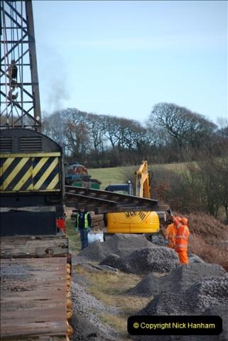 2009-01-14 Sr Engineering work driving 08.  (52)0739