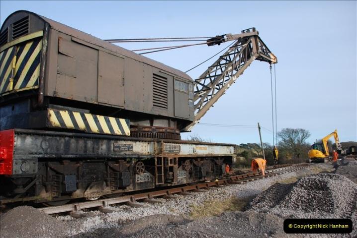 2009-01-14 Sr Engineering work driving 08.  (54)0741