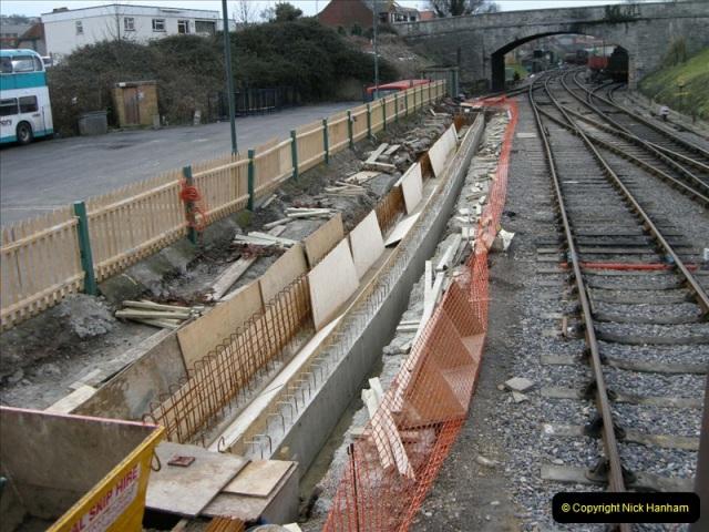 2009-02-04 SR work.  (19)0766