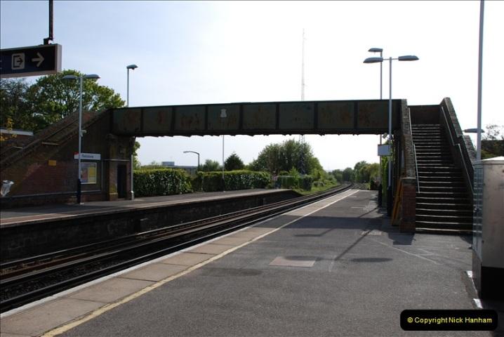 2009-05-02 Parkstone Station, Dorset & Tangmere (5)0028
