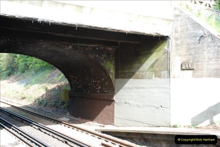 2009-05-02 Parkstone Station, Dorset & Tangmere (11)0034