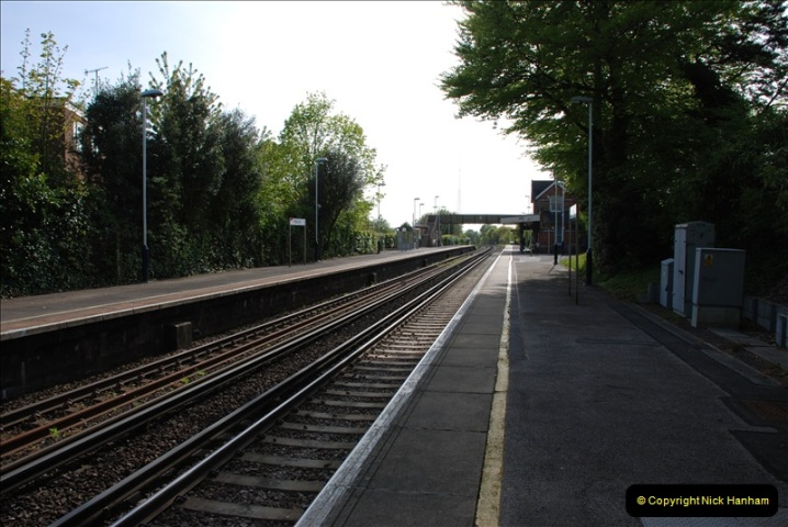 2009-05-02 Parkstone Station, Dorset & Tangmere (13)0036
